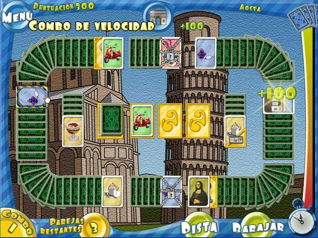 Juegos Capturas 2 John and Mary's Memories