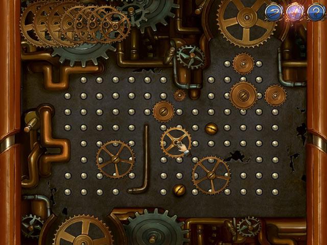Juegos Capturas 1 Journey: El Corazón de Gaia