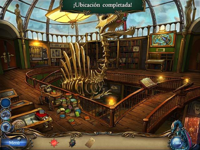 Juegos Capturas 2 Journey: El Corazón de Gaia