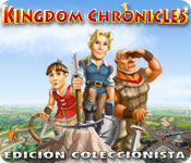 Kingdom Chronicles Edici&oacute;n Coleccionista