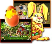 La Gran Búsqueda de Huevos de Pascua 2