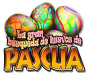 La gran b&uacute;squeda de huevos de Pascua