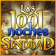 Las 1001 noches: Las Aventuras de Sindbad
