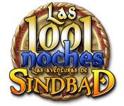 Las 1001 noches: Las Aventuras de Sindbad