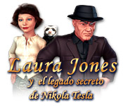 Laura Jones y el legado secreto de Nikola Tesla