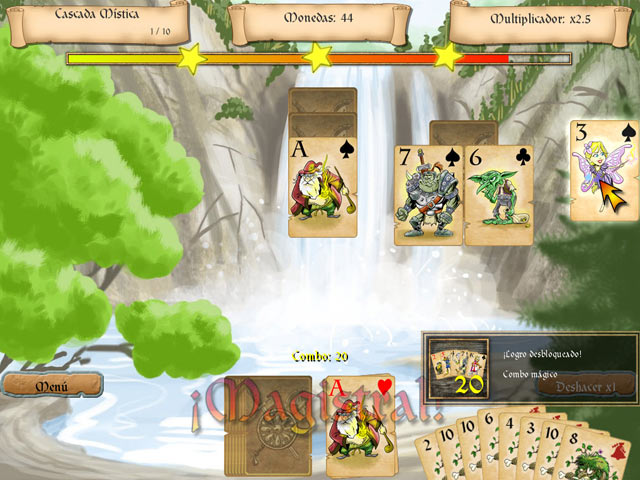 Video de Legends of Solitaire: Las Cartas Perdidas
