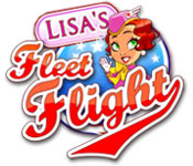 Lisa's Fleet Flight