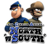 Los Casacas Azules: North vs South