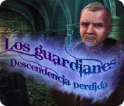 Los guardianes: Descendencia perdida