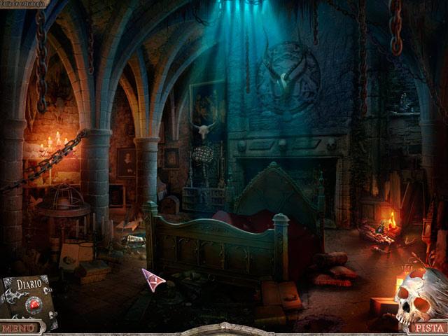 Juegos Capturas 1 Los guardianes: Descendencia perdida