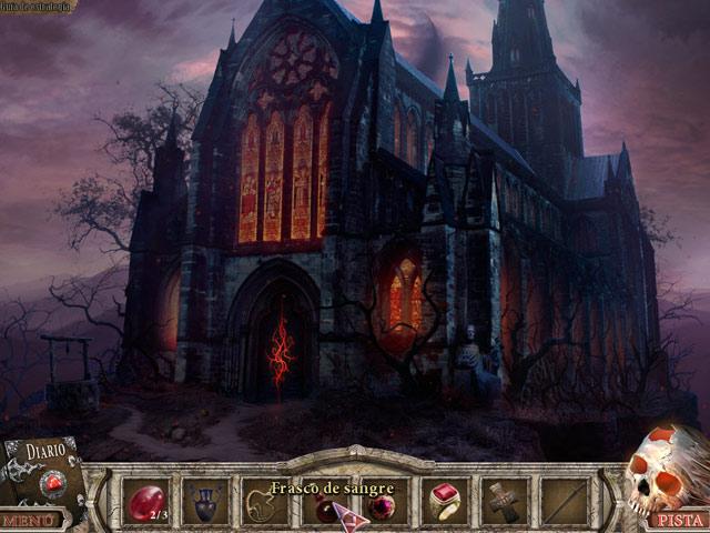 Juegos Capturas 2 Los guardianes: Descendencia perdida