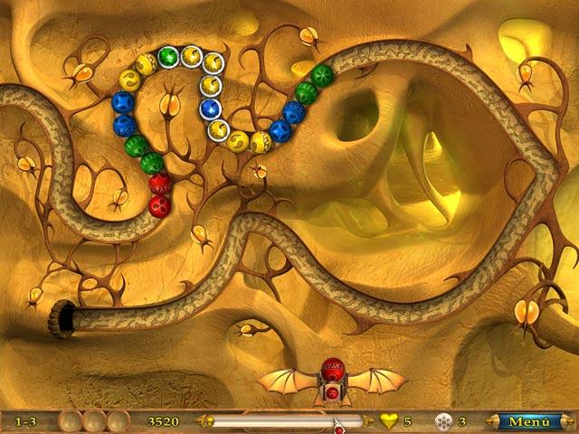 Juegos Capturas 2 Los Reinos Del Cielo