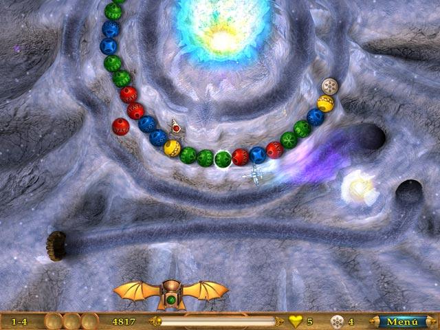Juegos Capturas 3 Los Reinos Del Cielo