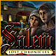Lost Chronicles: Salem