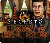 Lost Secrets: El Enigma de John F. Kennedy