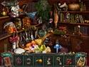 1. Lost Souls: Cuadros encantados Edición Coleccionis juego captura de pantalla