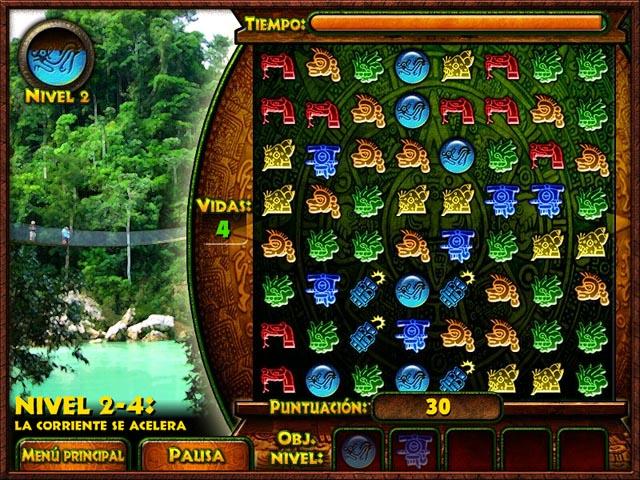 Juegos Capturas 3 The Lost City of Gold