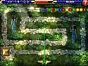 1. Luxor HD juego captura de pantalla