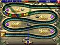 2. Luxor HD juego captura de pantalla