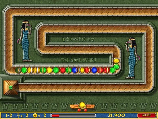 Juegos Capturas 1 Luxor
