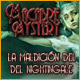 Macabre Mysteries: La maldici&oacute;n del Nightingale