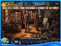 Pantallazo de Macabre Mysteries: La maldición del Nightingale Edición Coleccionista