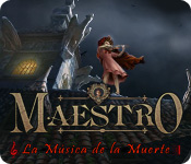 Maestro: La M&uacute;sica de la Muerte