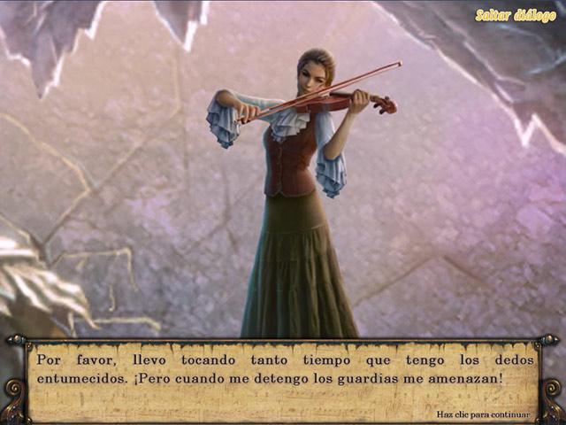 Video de Maestro: Música del Vacío