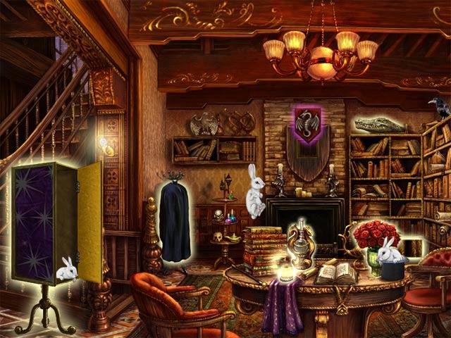 Video de Magic Encyclopedia: Luz de Luna