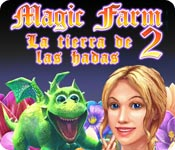 Magic Farm 2: La tierra de las hadas