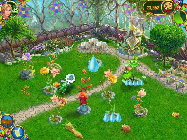 Video de Magic Farm 2: La tierra de las hadas