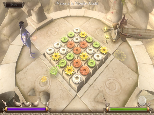 Video de Magical Mysteries: Path of the Sorceress