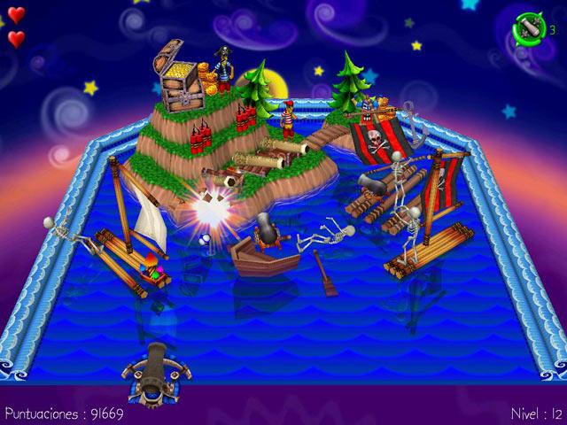 Juegos Capturas 2 Magic Ball 3