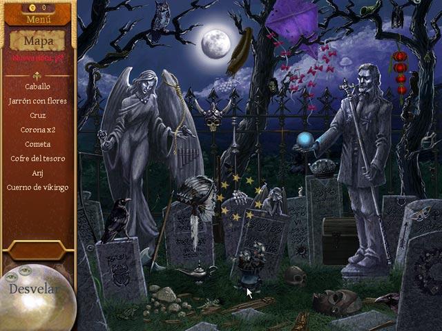 Video de The Magicians Handbook: Cursed Valley