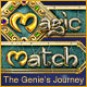 Magic Match - The Genie`s Journey