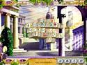 1. Mahjong Mysteries: Ancient Athena juego captura de pantalla