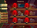2. Mahjong World Contest juego captura de pantalla