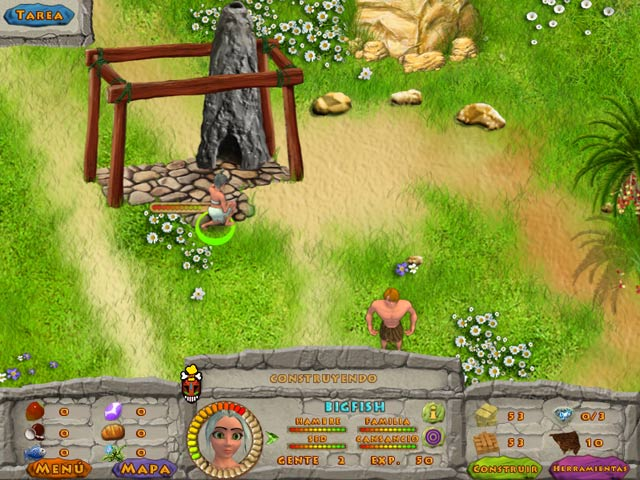 Many Years Ago  iPad iPhone Android Mac  PC Game  Big Fish