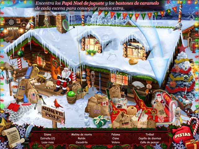 Video de Maravillosa Navidad 2