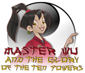Master Wu and the Glory of the 10 Powers