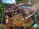 2. Mayan Prophecies: Cursed Island Collector's Editio juego captura de pantalla