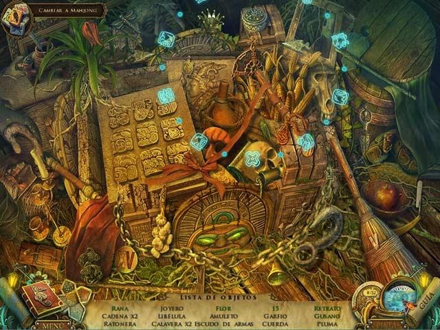 Video de Mayan Prophecies: El Barco de los Espíritus Edición Coleccionista