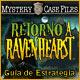 Mystery Case Files: Retorno a Ravenhearst - Guía de Estrategia ™