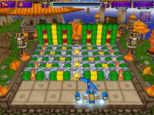 Video de Mega World Smash