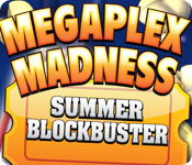 Megaplex Madness: Summer Blockbuster