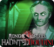 Midnight Mysteries: Haunted Houdini
