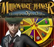 Millionaire Manor: El concurso Objetos Ocultos