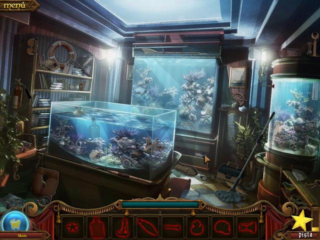 Video de Millionaire Manor: El concurso Objetos Ocultos