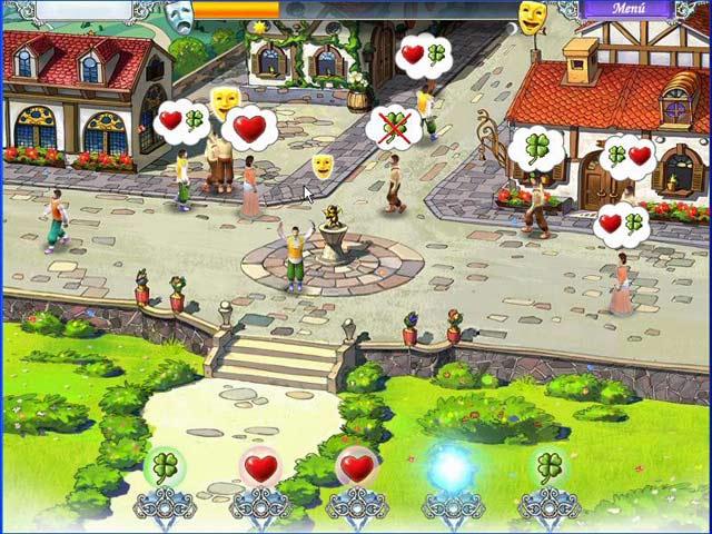 Jugar a miracles en l nea juegos en l nea en big fish - Juegos de cocina con niveles ...