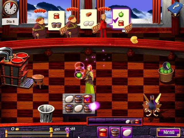 Video de Miriel The Magical Merchant